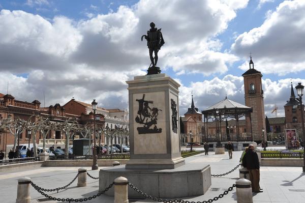 Alcalá Histórica