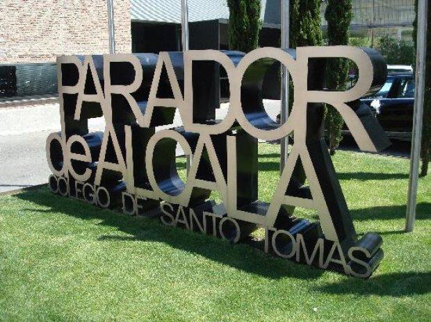 Parador de Alcalá
