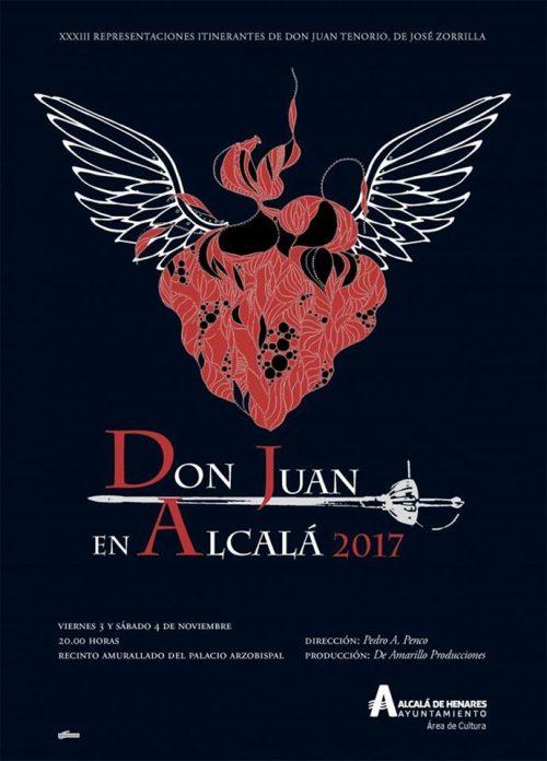 don juan en alcalá 2017