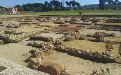 Complutum, una de las ciudades romanas de España más espectaculares